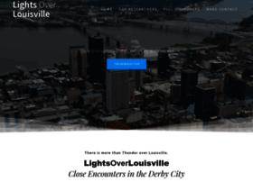 lightsoverlouisville.com