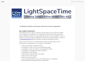 lightspacetimeonlineartgallery.submittable.com