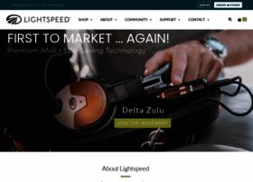 lightspeedaviation.com