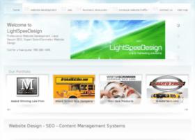 lightspeedesign.com