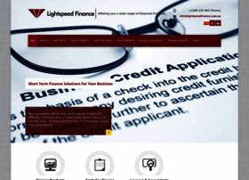 lightspeedfinance.com.au