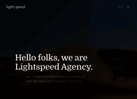 lightspeedme.com