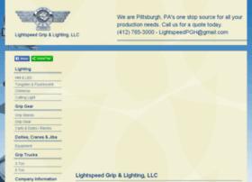 lightspeedrentals.com