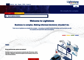 lightstone.co.za