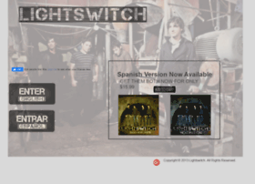 lightswitchband.com