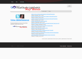 lightswitchhelpwebsite.com