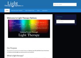 lighttherapyoptions.com