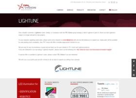 lightune.com