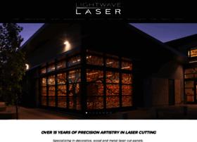 lightwavelaser.com