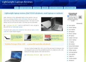 lightweightlaptops.co.uk