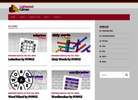 lightwoodgames.com