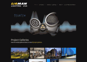 ligmanlightingusa.com