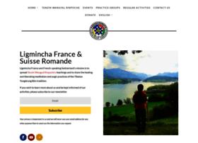ligmincha.fr