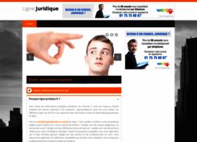 ligne-juridique.fr