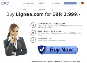 lignea.com