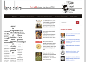 ligneclaire.info