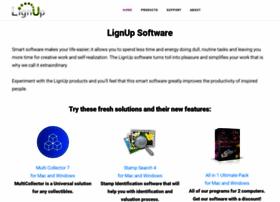 lignup.com