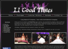 ligoodtimes.com
