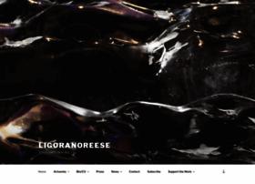 ligoranoreese.net