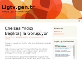 ligtv.gen.tr