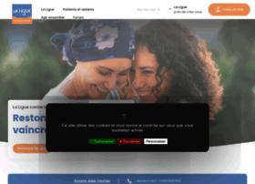 ligue-cancer.net