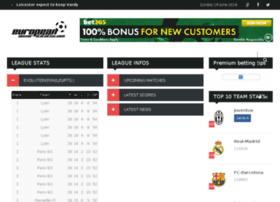 ligue1.europeansoccerstatistics.com