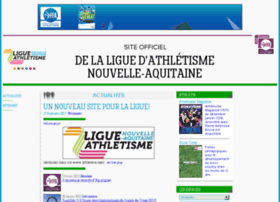 ligueaquitaine.athle.org