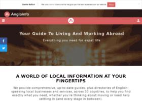 liguria.angloinfo.com