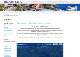 liguriahotels.it