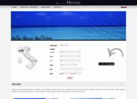 liguriahouse.com