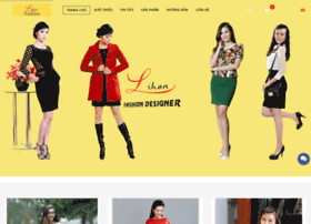 lihanfashion.com.vn