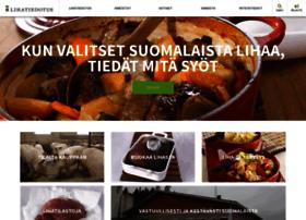 lihatiedotus.fi