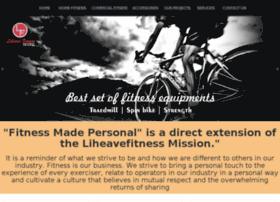 liheavefitness.com