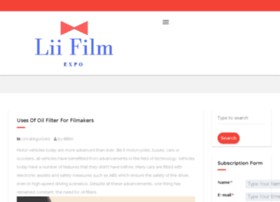 liifilmexpo.org