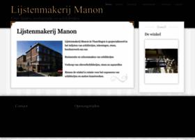 lijstenmakerijmanon.nl