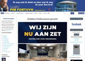lijstpimfortuyn.nl