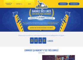 likebaguette.net