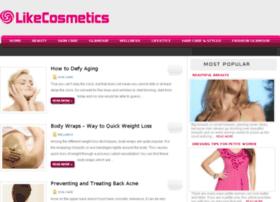 likecosmetics.com