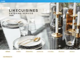 likecuisine.net