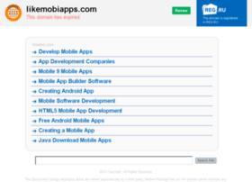 likemobiapps.com