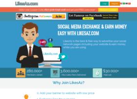 likesaz.com