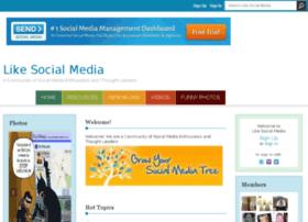 likesocialmedia.com