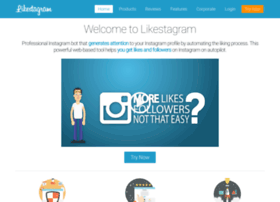 likestagram.com
