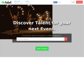 liketalent.com