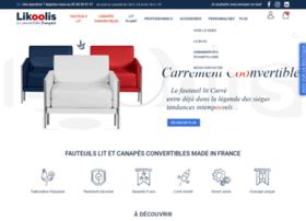 likoolis.fr