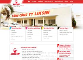 liksin.com.vn