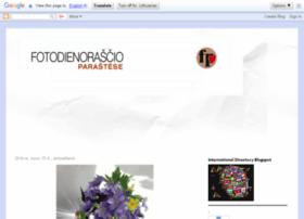 likusiosdienos.blogspot.com