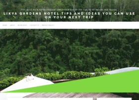 likyagardenshotel.com