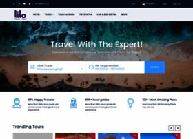 lila-travel.com
