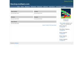 lilacshop.multipers.com